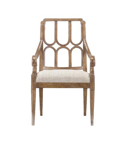 Stanley Furniture - Port Royal Arm Chair - 186-61-70