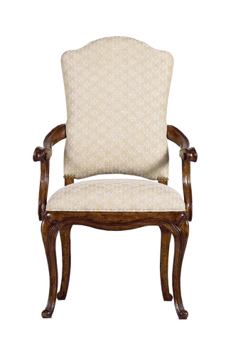 Stanley Furniture - Olute Upholstered Arm Chair - 222-11-75