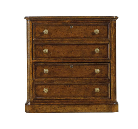 Stanley Furniture - Montmartre Lateral File - 222-15-33