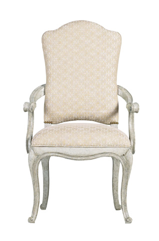 Stanley Furniture - Olute Upholstered Arm Chair - 222-21-75