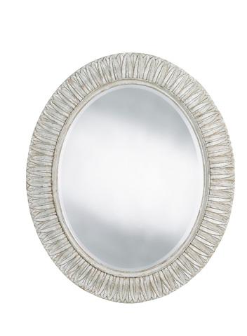 Stanley Furniture - Jardin Vintage Mirror - 222-23-31