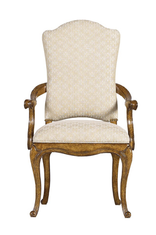 Stanley Furniture - Olute Arm Chair - 222-61-75