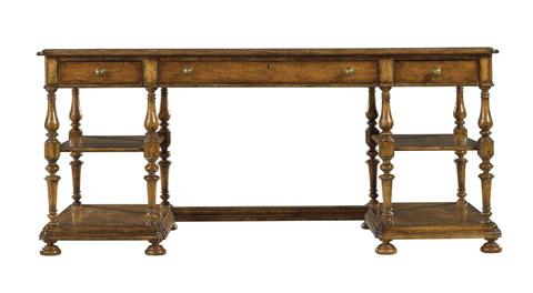 Stanley Furniture - Esprit Writing Desk - 222-65-03