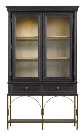Stanley Furniture - Salon Cercle Cabinet - 222-85-10