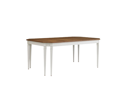 Image of Drayton 8 Leg Dining Table