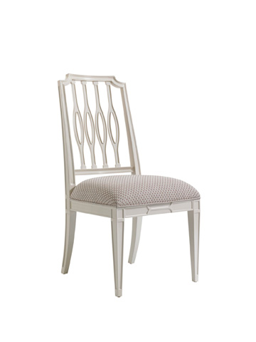 Image of Cooper Upholstered Seat Dining Side Chair