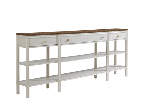 Image of Carolina Sofa Table