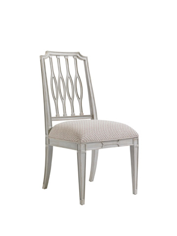 Stanley Furniture - Cooper Upholstered Seat Side Chair - 302-51-60
