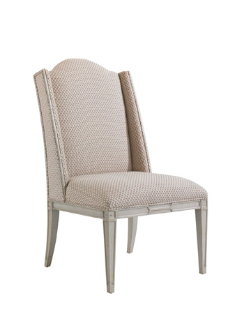 Stanley Furniture - Ashley Upholstered Host Chair - 302-51-65