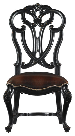 Image of Messalina's Blessings Side Chair