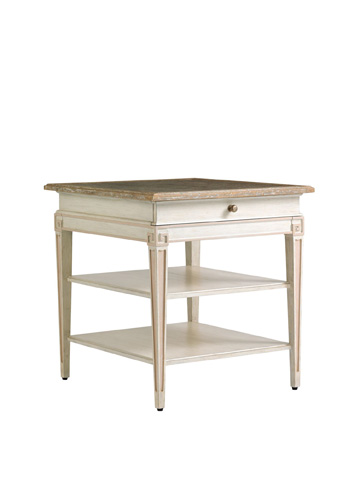 Image of Fairbanks End Table