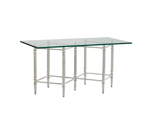 Stanley Furniture - Gardiner Cocktail Table - 340-45-01