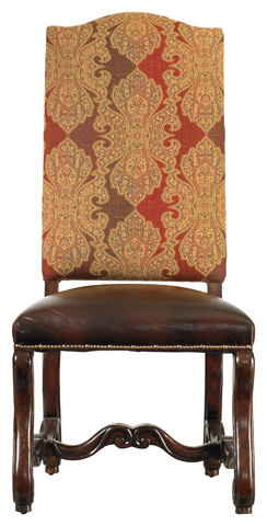 Image of Perdonato Side Chair