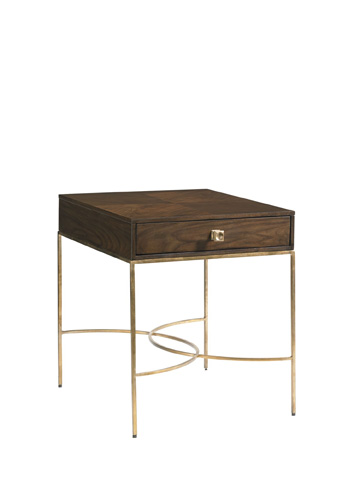 Image of Oscar End Table
