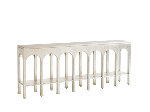Stanley Furniture - Brooks Console Table - 436-45-05