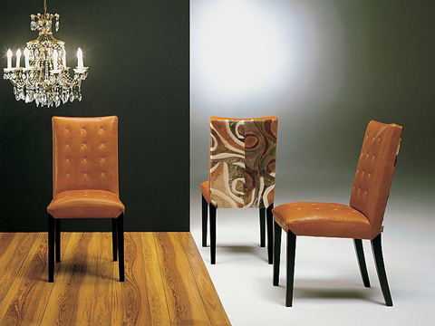 Stone International - Dining Side Chair - 0709/S