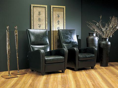 Stone International - Occasional Chair - 0756