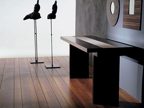 Stone International - Console Table - 7094/W