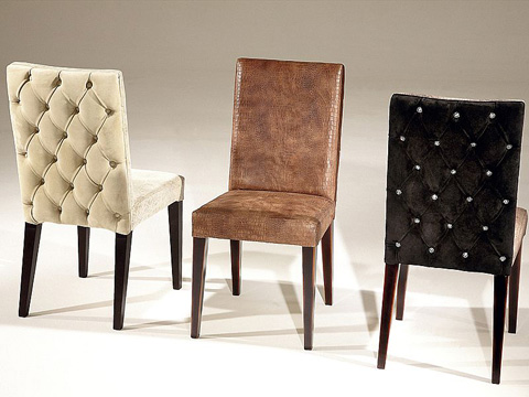 Stone International - Dining Chair - 0510/SP