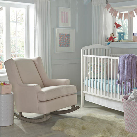 Storytime - Willow Rocking Chair - 0175R