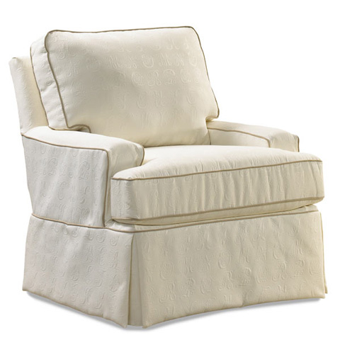 Image of Trinity Swivel Glider