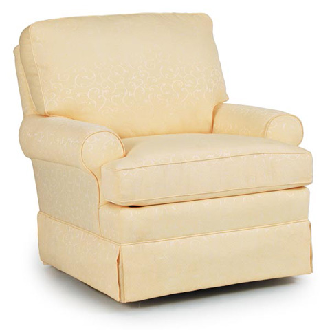 Image of Quinn Swivel Glider