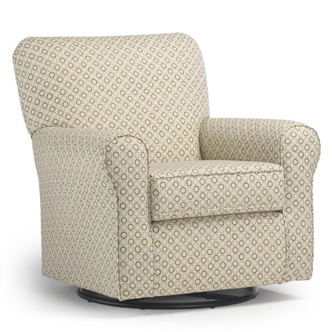 Image of Hagen Swivel Glider