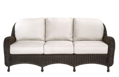 Summer Classics - Classic Wicker Sofa - 31052