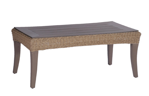 Summer Classics - Royan Coffee Table - 324211