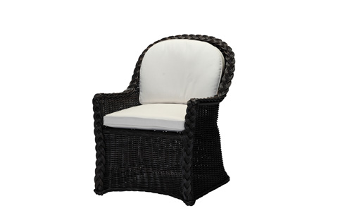 Summer Classics - Sedona Dining Chair - 3471