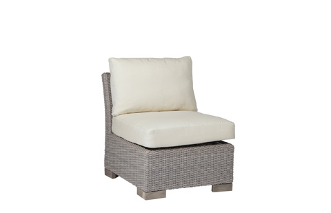 Summer Classics - Club Woven Slipper Chair - 3621