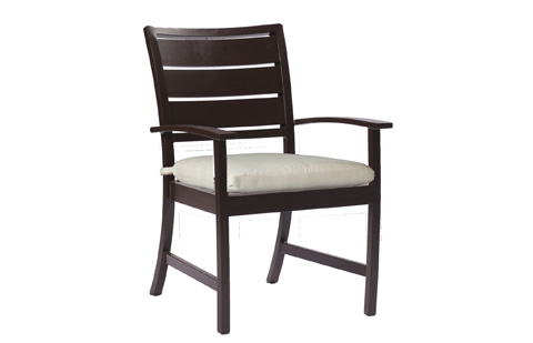 Summer Classics - Charleston Arm Chair - 3670