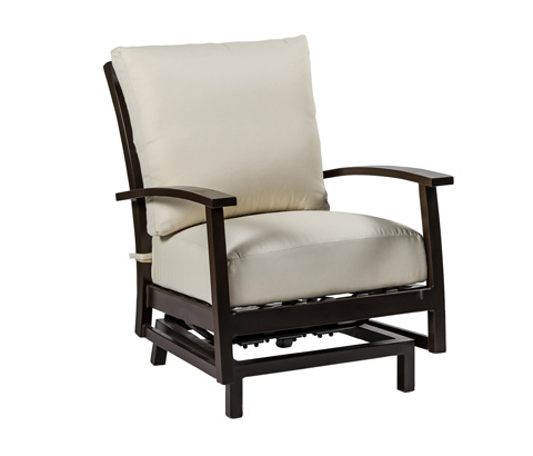 Summer Classics - Charleston Spring Lounge Chair - 3680