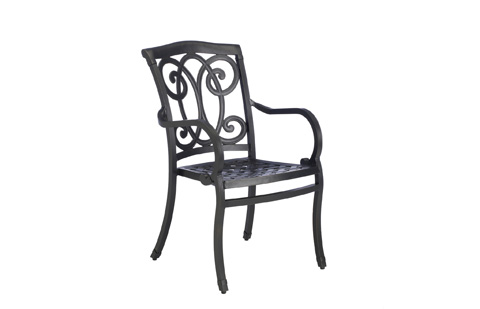 Image of Somerset Arm Chair