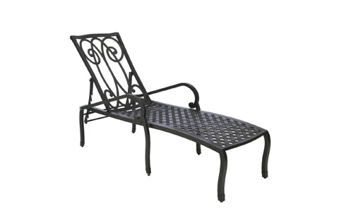 Summer Classics - Somerset Chaise Lounge - 40032