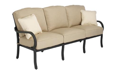 Summer Classics - Somerset Sofa - 40052