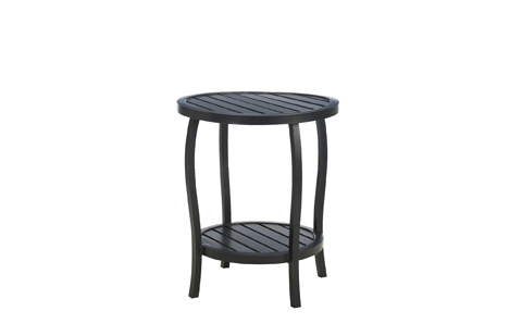 Summer Classics - Cottage End Table - 40062