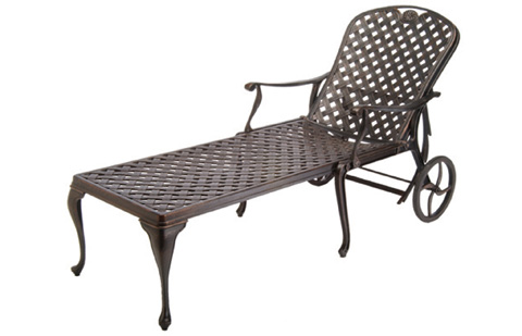 Summer Classics - Provance Chaise Lounge - 40532