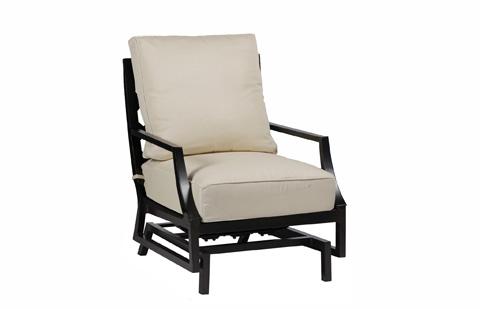 Summer Classics - Lattice Spring Lounge Chair - 4509/C654