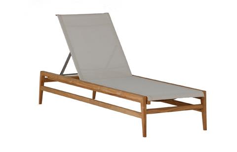 Summer Classics - Coast Chaise Lounge - 27334