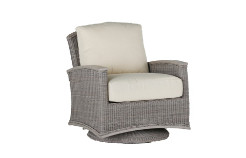 Image of Astoria Swivel Glider