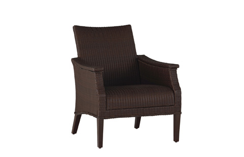 Summer Classics - Bentley Lounge Chair - 3927