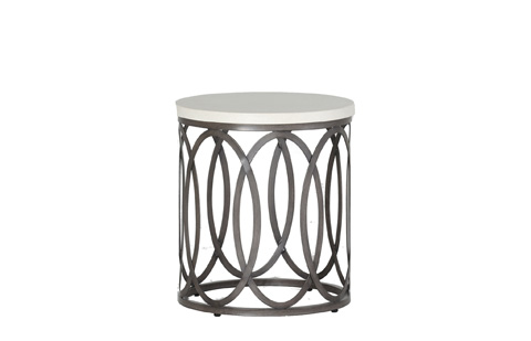 Image of Ella End Table