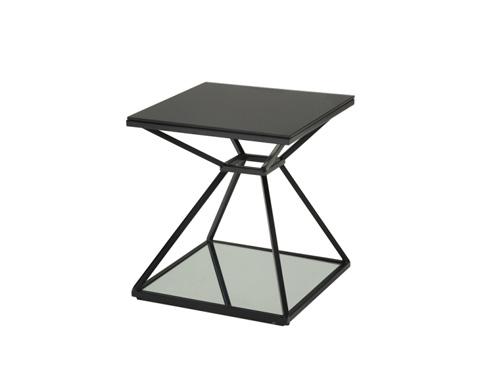 Sunpan Modern Home - Wedge End Table - 01420