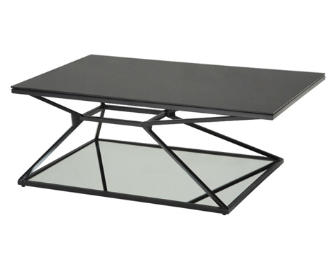 Sunpan Modern Home - Wedge Coffee Table - 01421