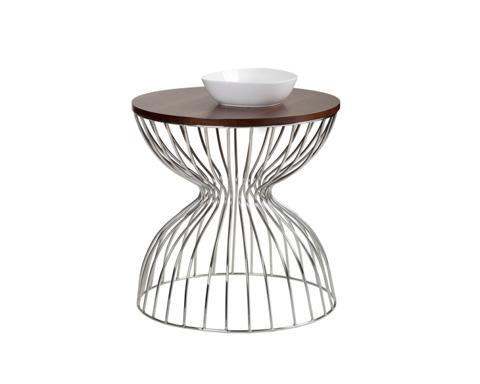 Sunpan Modern Home - Miromar Side Table - 100142