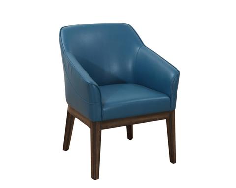 Sunpan Modern Home - Dorian Arm Chair - 100360