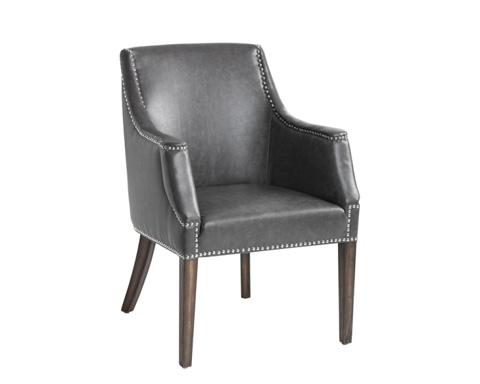 Sunpan Modern Home - Calabria Arm Chair - 100363