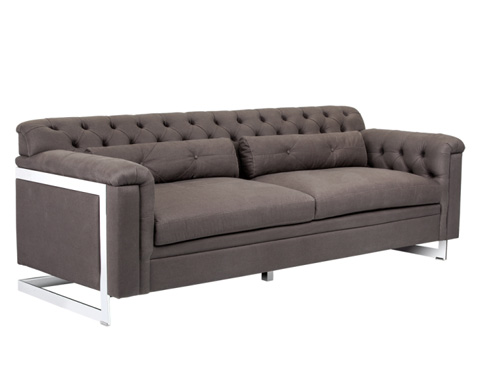 Sunpan Modern Home - Governor Sofa - 100413