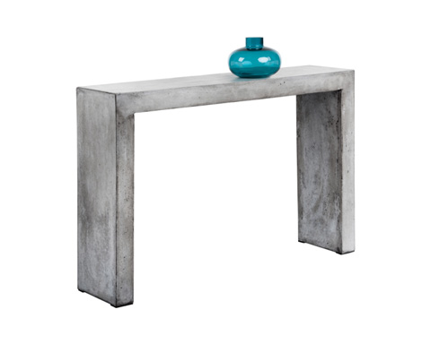 Image of Axle Console Table